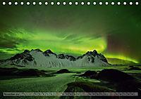 Island im Winter (Tischkalender 2019 DIN A5 quer) - Produktdetailbild 11