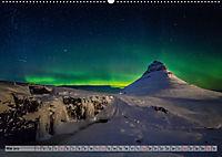 Island im Winter (Wandkalender 2019 DIN A2 quer) - Produktdetailbild 5