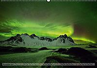 Island im Winter (Wandkalender 2019 DIN A2 quer) - Produktdetailbild 11