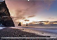 Island im Winter (Wandkalender 2019 DIN A2 quer) - Produktdetailbild 10