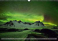 Island im Winter (Wandkalender 2019 DIN A3 quer) - Produktdetailbild 11