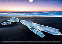 Island im Winter (Wandkalender 2019 DIN A4 quer) - Produktdetailbild 7