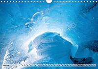 Island im Winter (Wandkalender 2019 DIN A4 quer) - Produktdetailbild 6