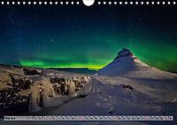 Island im Winter (Wandkalender 2019 DIN A4 quer) - Produktdetailbild 5