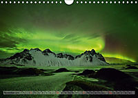 Island im Winter (Wandkalender 2019 DIN A4 quer) - Produktdetailbild 11