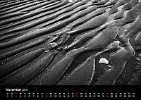 Island in Schwarzweiss (Wandkalender 2019 DIN A2 quer) - Produktdetailbild 11