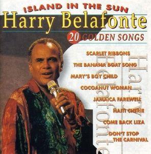 Island In The Sun, Harry Belafonte