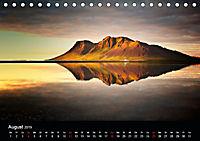 Island - Insel aus Feuer und Eis (Tischkalender 2019 DIN A5 quer) - Produktdetailbild 8