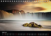 Island - Insel aus Feuer und Eis (Tischkalender 2019 DIN A5 quer) - Produktdetailbild 6