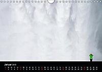 Island - Insel aus Feuer und Eis (Wandkalender 2019 DIN A4 quer) - Produktdetailbild 5