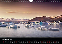 Island - Insel aus Feuer und Eis (Wandkalender 2019 DIN A4 quer) - Produktdetailbild 11