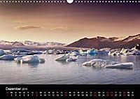 Island - Insel aus Feuer und Eis (Wandkalender 2019 DIN A3 quer) - Produktdetailbild 5