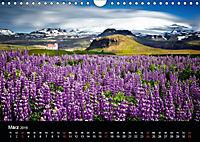 Island - Insel aus Feuer und Eis (Wandkalender 2019 DIN A4 quer) - Produktdetailbild 12