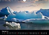 Island - Insel aus Feuer und Eis (Wandkalender 2019 DIN A4 quer) - Produktdetailbild 2