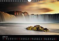 Island - Insel aus Feuer und Eis (Wandkalender 2019 DIN A4 quer) - Produktdetailbild 6