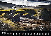 Island - Insel aus Feuer und Eis (Wandkalender 2019 DIN A3 quer) - Produktdetailbild 7