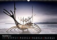 Island - Insel aus Feuer und Eis (Wandkalender 2019 DIN A3 quer) - Produktdetailbild 11