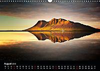 Island - Insel aus Feuer und Eis (Wandkalender 2019 DIN A3 quer) - Produktdetailbild 8