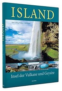Island - Insel der Vulkane und Geysire - Produktdetailbild 1