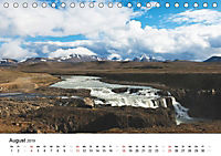 Island - Insel unter dem Polarkreis (Tischkalender 2019 DIN A5 quer) - Produktdetailbild 8