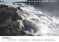 Island - Insel unter dem Polarkreis (Tischkalender 2019 DIN A5 quer) - Produktdetailbild 11