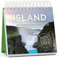 Island ist immer eine Reise wert