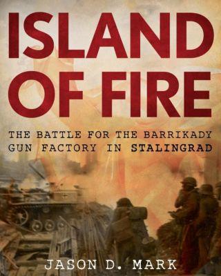 Island of Fire, Jason Mark