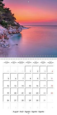 Island of Lefkada (Wall Calendar 2019 300 × 300 mm Square) - Produktdetailbild 8