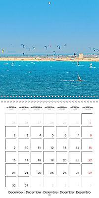 Island of Lefkada (Wall Calendar 2019 300 × 300 mm Square) - Produktdetailbild 12