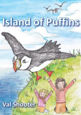 Island of Puffins, Val Shooter