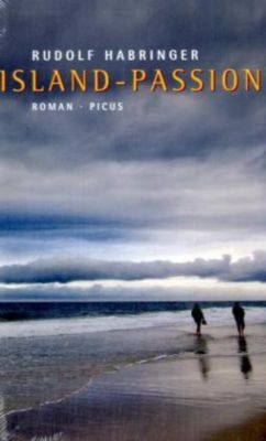 Island-Passion, Rudolf Habringer