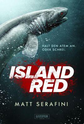 Island Red - Matt Serafini |