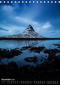 Island - Wundervolle Landschaften (Tischkalender 2019 DIN A5 hoch) - Produktdetailbild 11