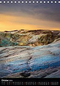 Island - Wundervolle Landschaften (Tischkalender 2019 DIN A5 hoch) - Produktdetailbild 10