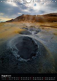 Island - Wundervolle Landschaften (Wandkalender 2019 DIN A4 hoch) - Produktdetailbild 8