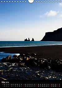 Island - Wundervolle Landschaften (Wandkalender 2019 DIN A4 hoch) - Produktdetailbild 5