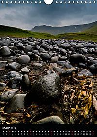 Island - Wundervolle Landschaften (Wandkalender 2019 DIN A4 hoch) - Produktdetailbild 3