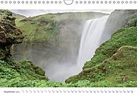 IslandFarben. 63°- 66°N Nordisches Farbenspiel auf Island (Wandkalender 2019 DIN A4 quer) - Produktdetailbild 9