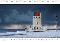 IslandFarben. 63°- 66°N Nordisches Farbenspiel auf Island (Tischkalender 2019 DIN A5 quer) - Produktdetailbild 3