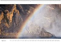 IslandFarben. 63°- 66°N Nordisches Farbenspiel auf Island (Wandkalender 2019 DIN A2 quer) - Produktdetailbild 4