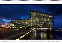 IslandFarben. 63°- 66°N Nordisches Farbenspiel auf Island (Wandkalender 2019 DIN A2 quer) - Produktdetailbild 12