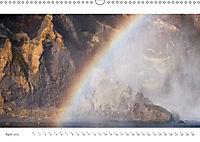IslandFarben. 63°- 66°N Nordisches Farbenspiel auf Island (Wandkalender 2019 DIN A3 quer) - Produktdetailbild 4