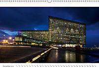 IslandFarben. 63°- 66°N Nordisches Farbenspiel auf Island (Wandkalender 2019 DIN A3 quer) - Produktdetailbild 12