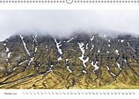 IslandFarben. 63°- 66°N Nordisches Farbenspiel auf Island (Wandkalender 2019 DIN A3 quer) - Produktdetailbild 10