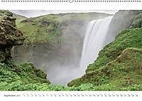 IslandFarben. 63°- 66°N Nordisches Farbenspiel auf Island (Wandkalender 2019 DIN A2 quer) - Produktdetailbild 9