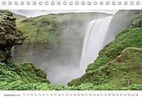 IslandFarben. 63°- 66°N Nordisches Farbenspiel auf Island (Tischkalender 2019 DIN A5 quer) - Produktdetailbild 9