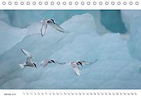 IslandFarben. 63°- 66°N Nordisches Farbenspiel auf Island (Tischkalender 2019 DIN A5 quer) - Produktdetailbild 1