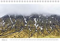 IslandFarben. 63°- 66°N Nordisches Farbenspiel auf Island (Tischkalender 2019 DIN A5 quer) - Produktdetailbild 10