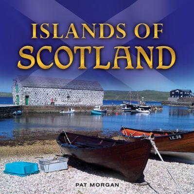 Islands of Scotland, Pat Morgan