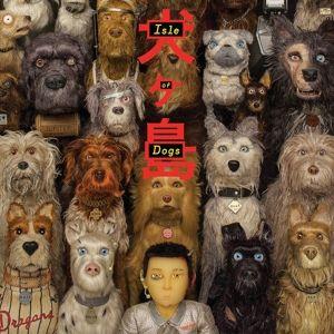 Isle Of Dogs, Diverse Interpreten
